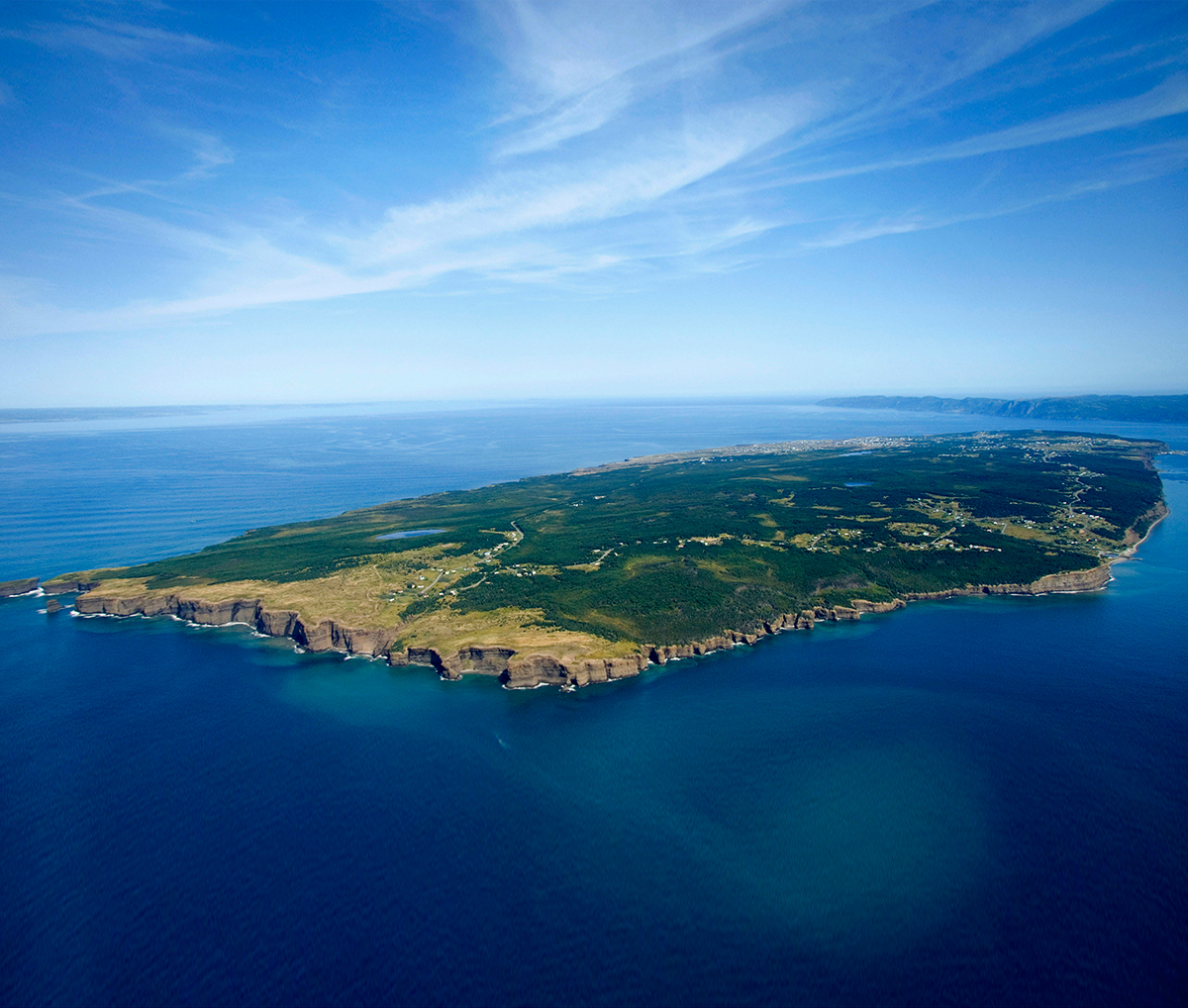 Bell Island Minequest 2016 Expedition
